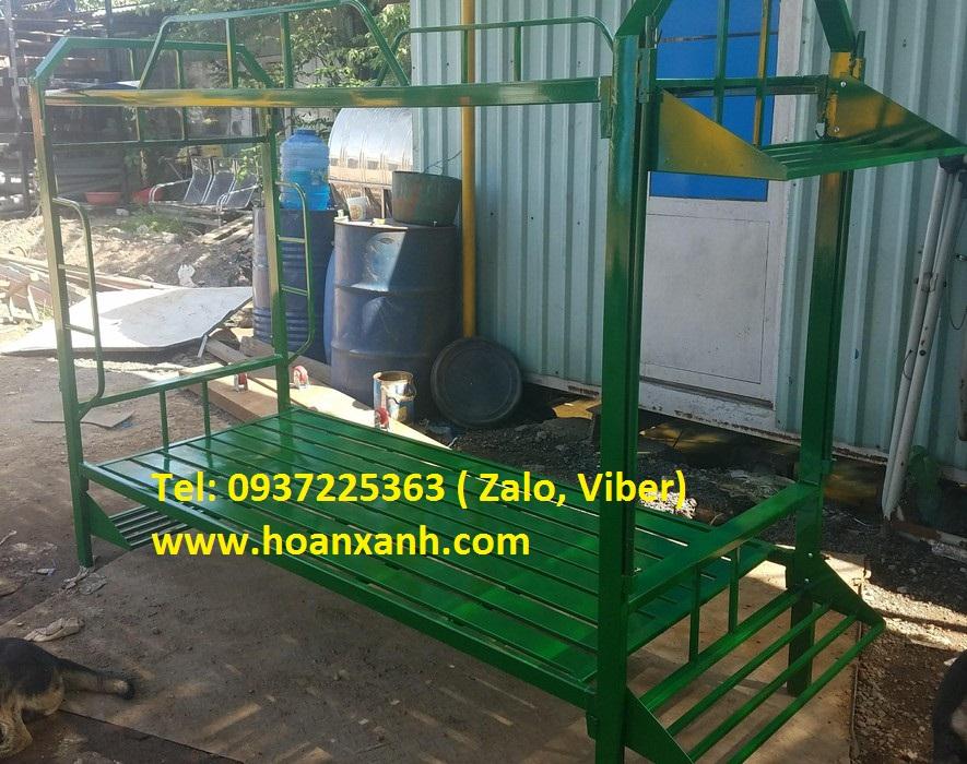 www.123nhanh.com: Giường tầng quân đội,giường đơn, giường bộ đội